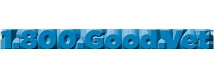 1-800-Good-Vet