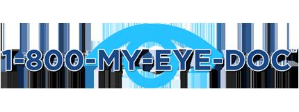 1-800-My-Eye-Doc