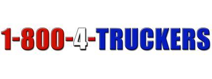 1-800-4-Truckers
