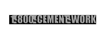 1-800-Cement-Work