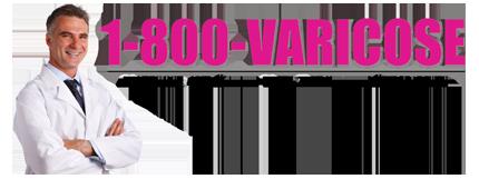 1-800-Varicose