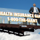 Health Insurance Giant 1-800-THE-GIANT