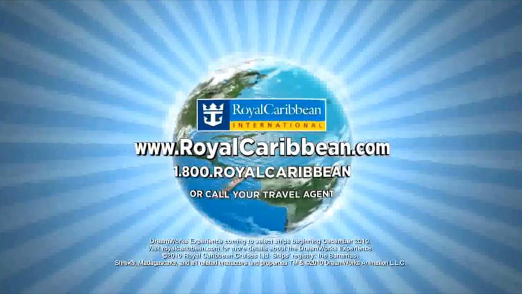 1-800-ROYAL-CARIBBEAN