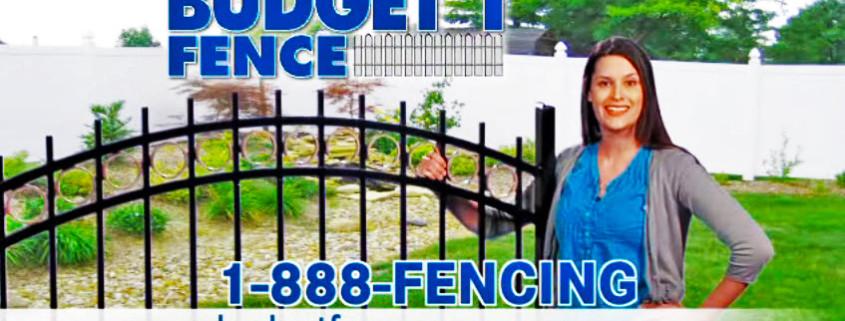 budget 1 fence marketing