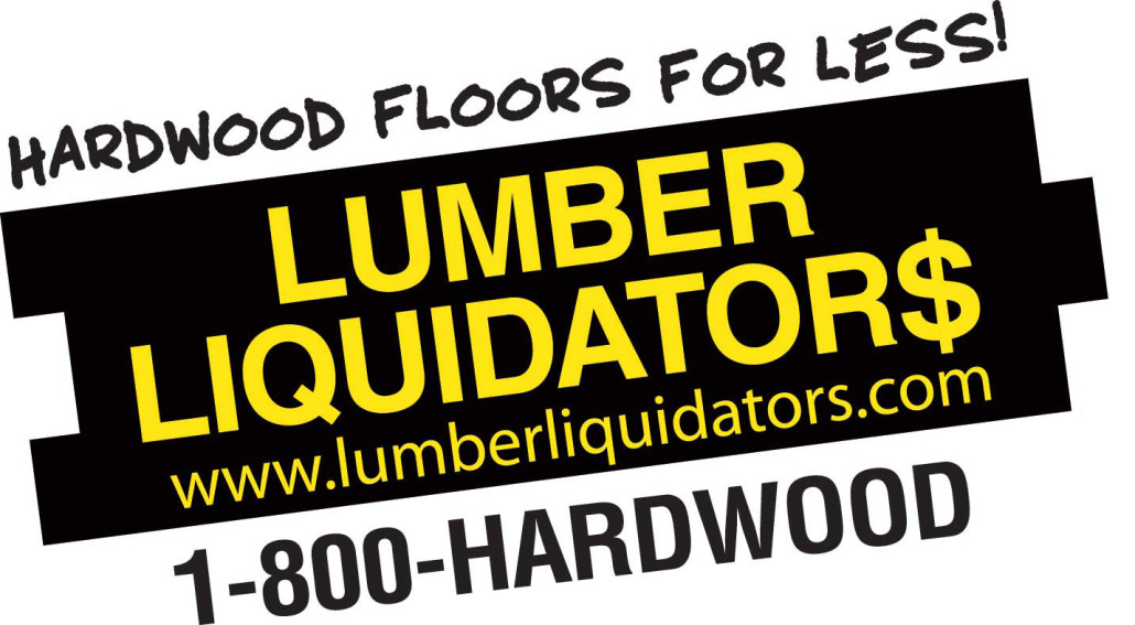 800 Lumber Liquidators Logo