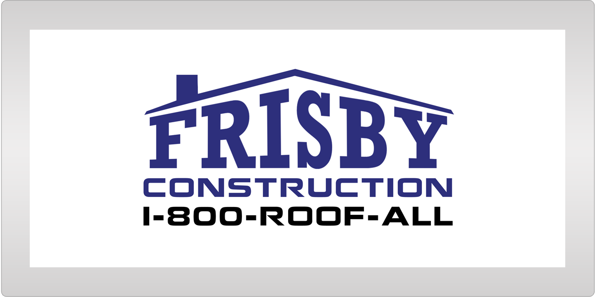 Frisby Construction 800-Roof-All