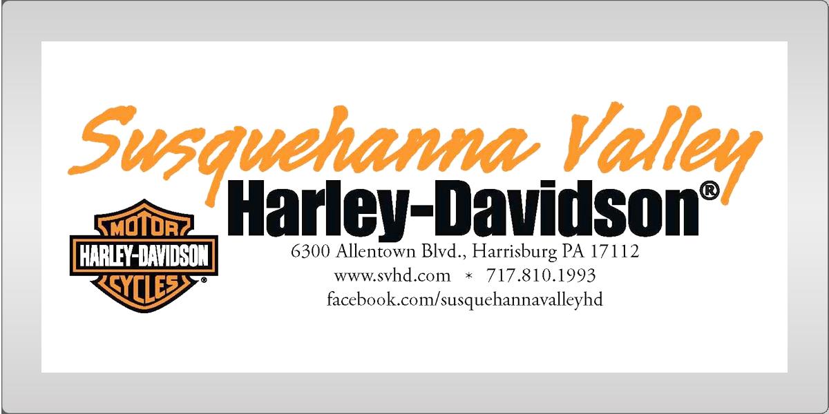 Susquehanna Valley Harley