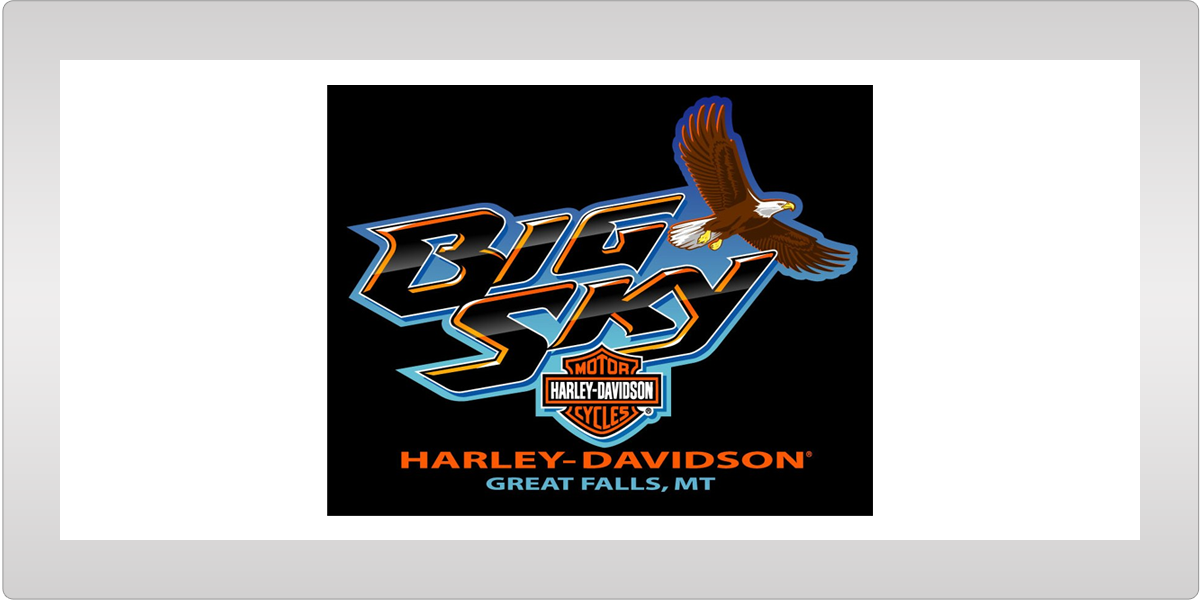Big Sky Harley Toll Free Client