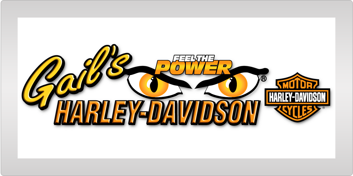 Gails Harley Marketing Campaign