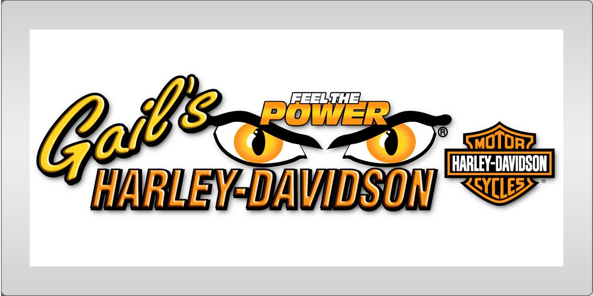 Gails Harley Marketing Campaign