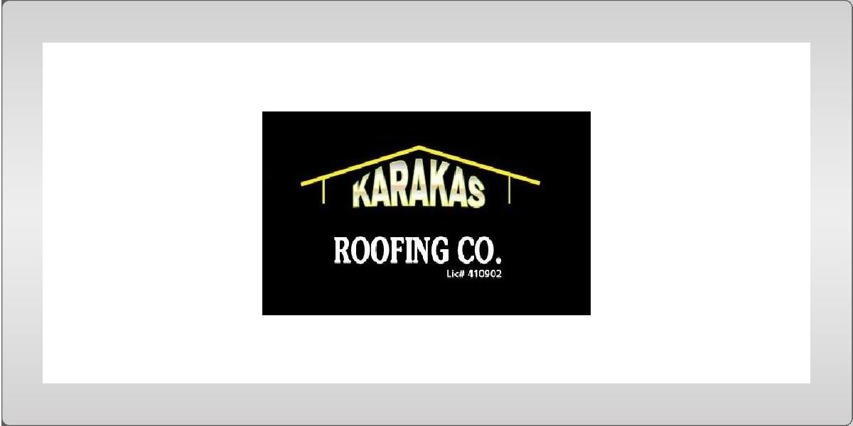 Karakas Roofing Client