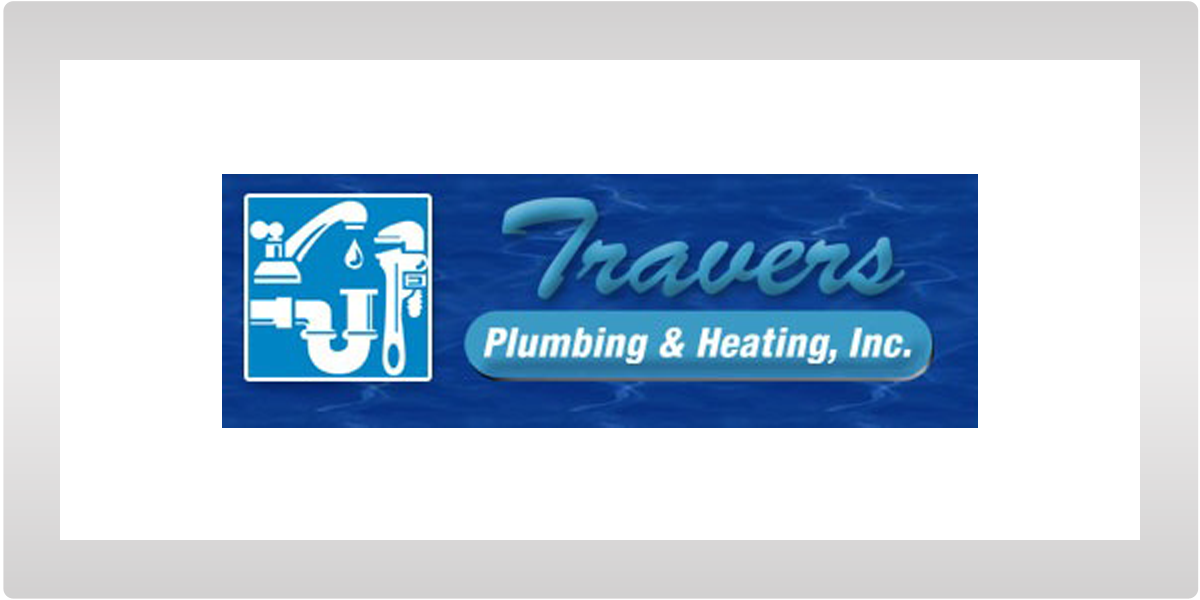 Travers Plumbing and Heating Client