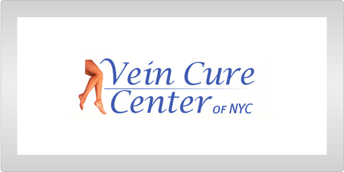 Vein Cure Center NYC Ad Client