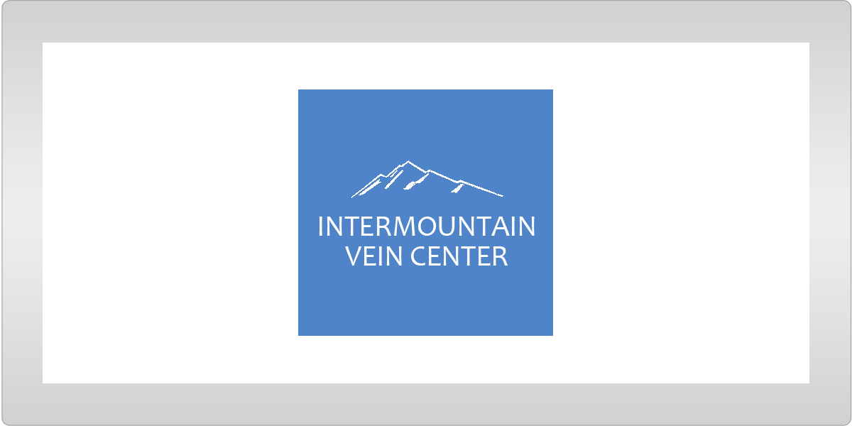 intermountain Vein Center Emblem