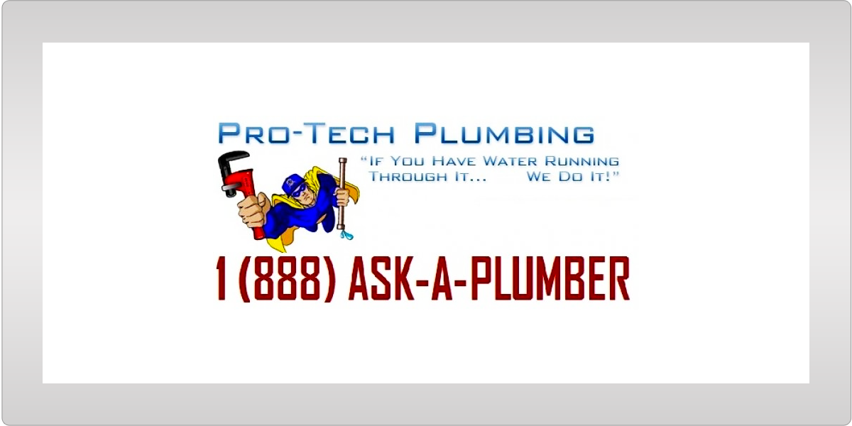 888-ask-a-plumber Pro-Tech