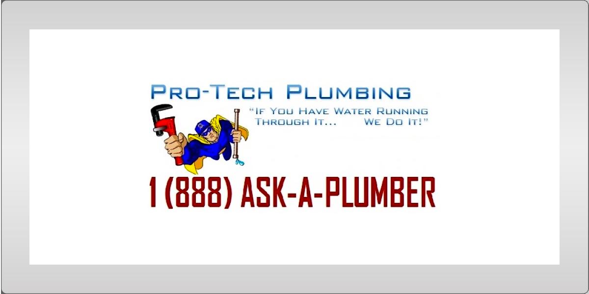 888-ask-a-plumber Pro-Tech