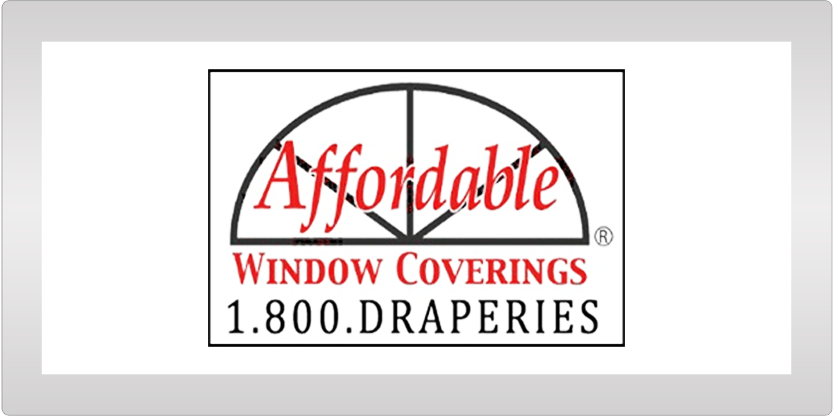 Affordable Windows 800-Draperies