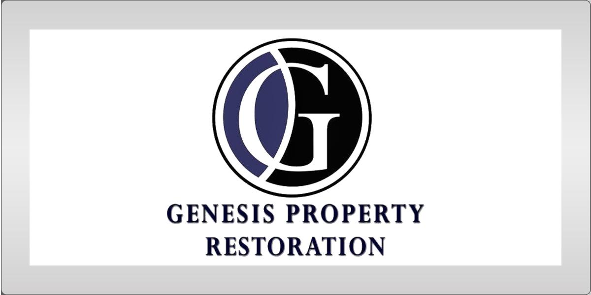 Genesis Property Logo