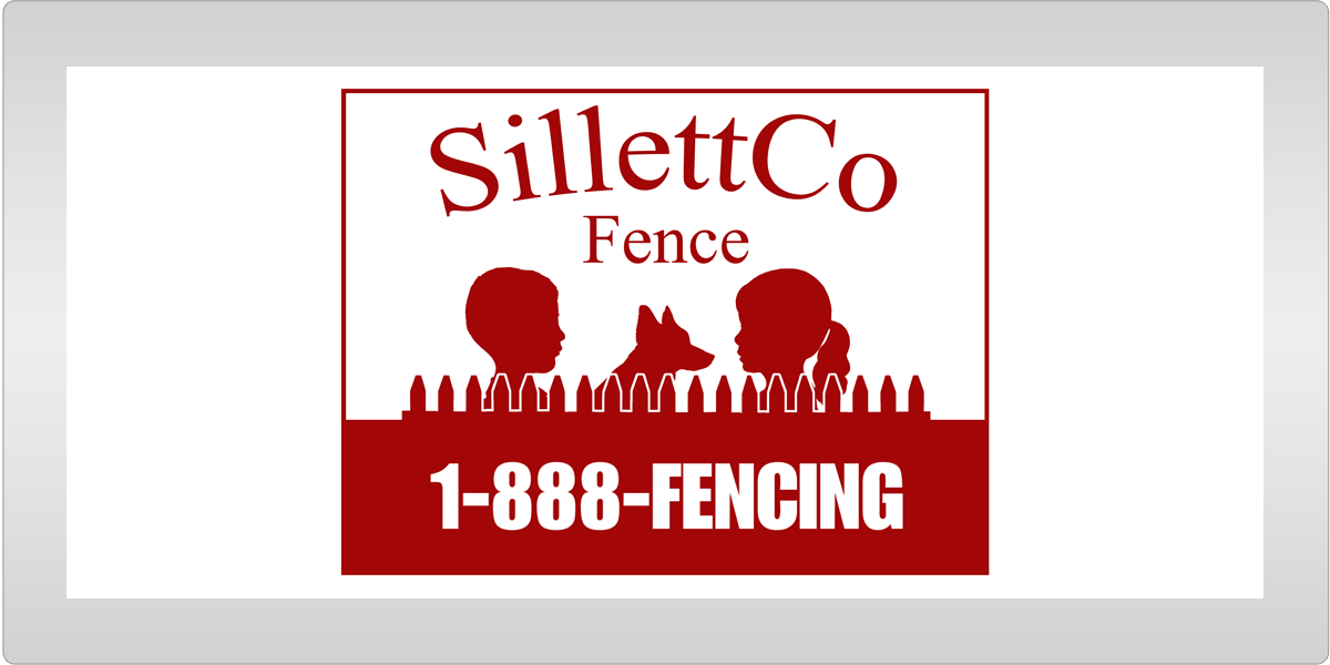 Siletto Co Fence 888 number