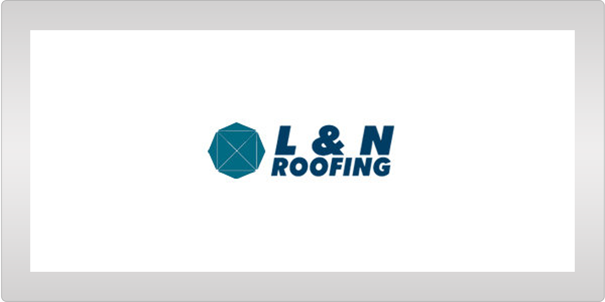 L and N Roofing Marketing Client