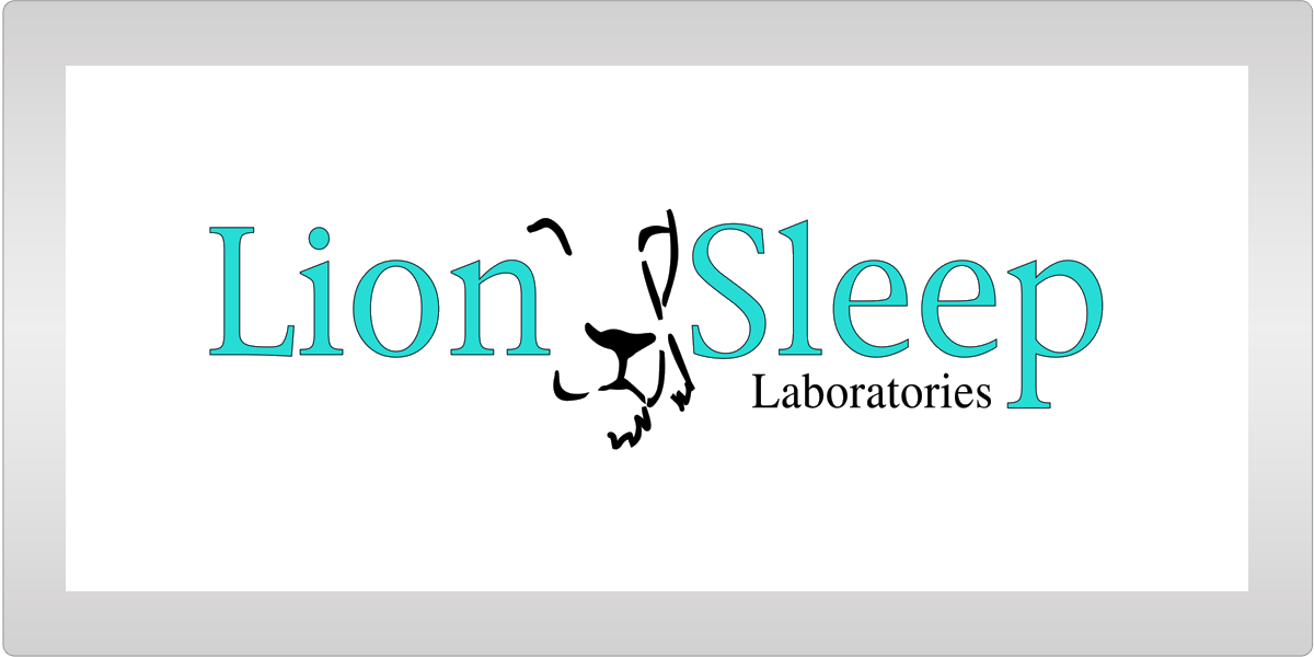 Lion Sleep Lab Advertising