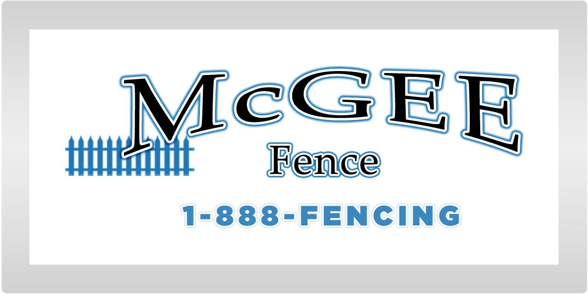 McGee Fencing 888-Fencing
