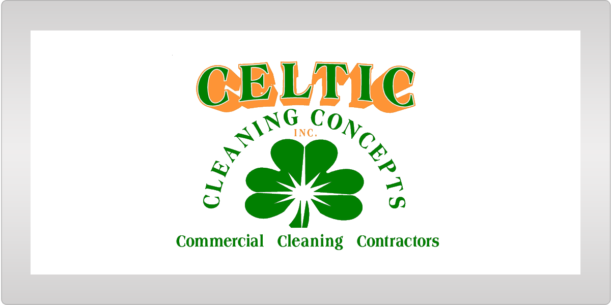 Celtic Cleaning Emblem