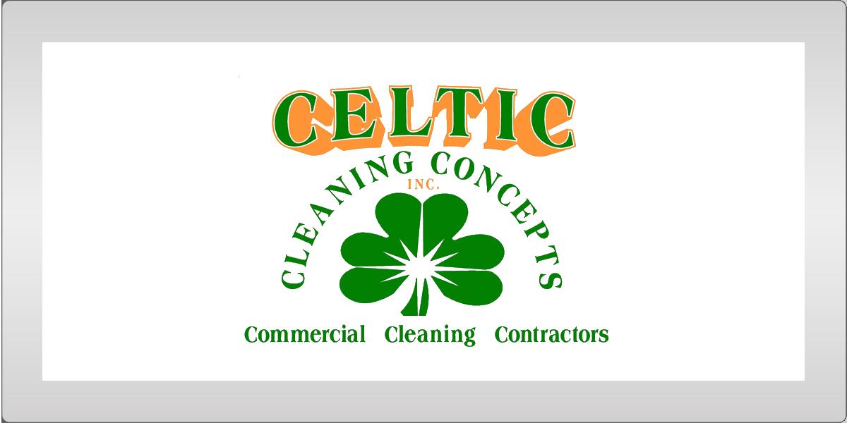 Celtic Cleaning Emblem