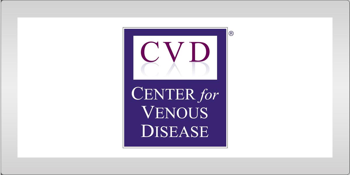 CVD Company Logo
