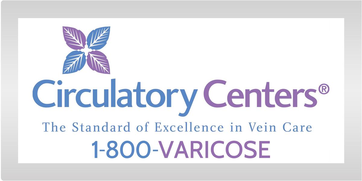 800-Varicose Circulatory Centers