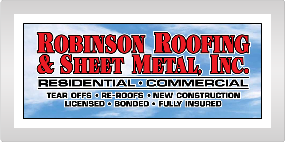 Robinson Roofing