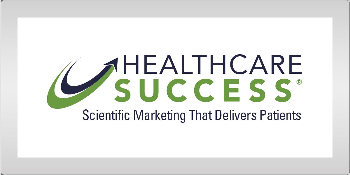 Healthcare Success Logo