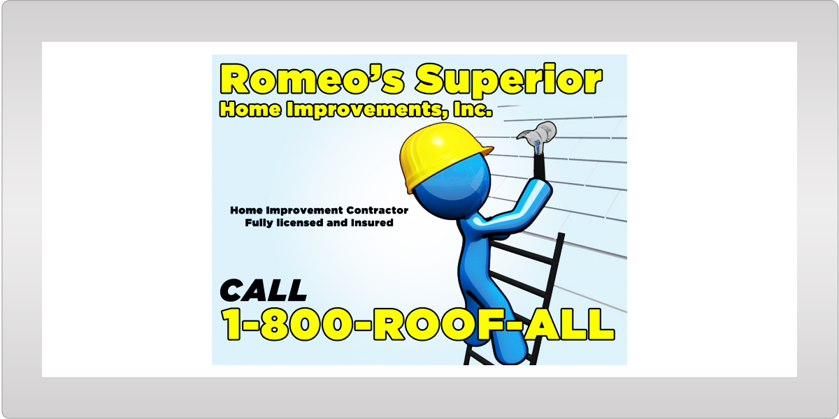 Romeos Superior 800-Roof-All