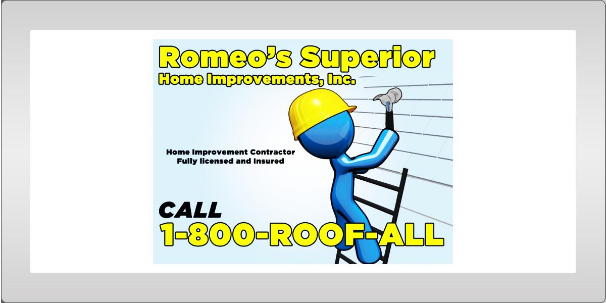 Romeos Superior 800-Roof-All