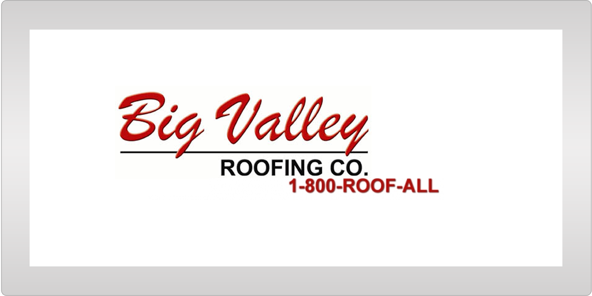 Big Valley 800-Roof-All