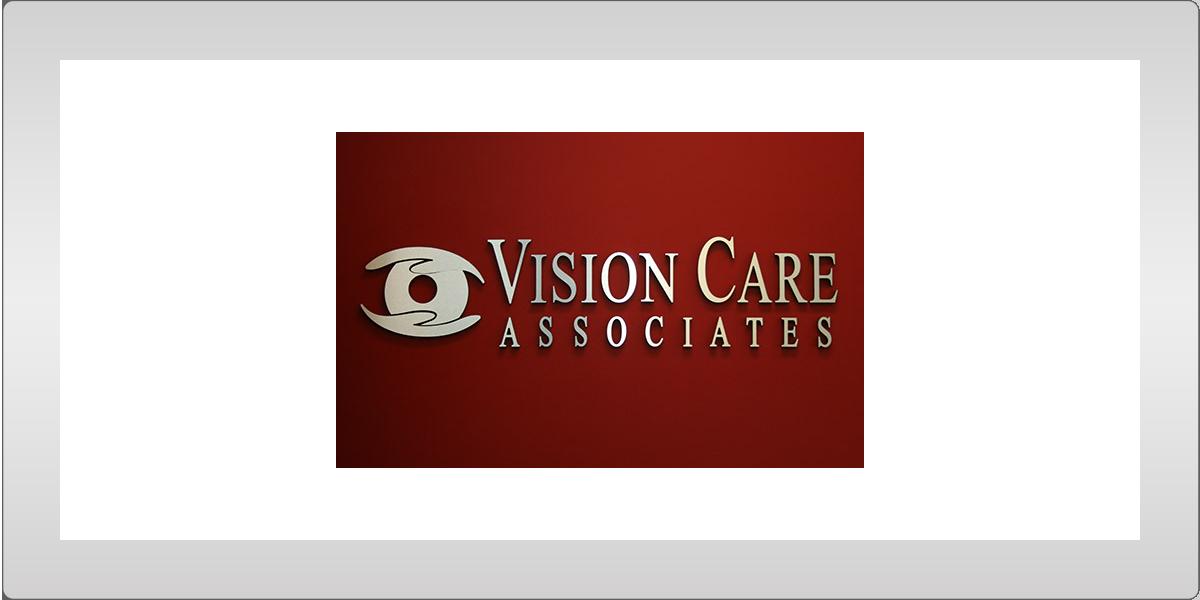 Vision Care Assc Logo