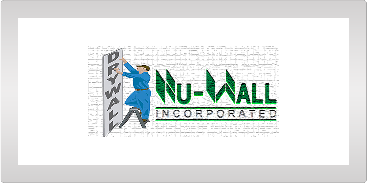 Nu-Wall Inc Drywall Company Ad