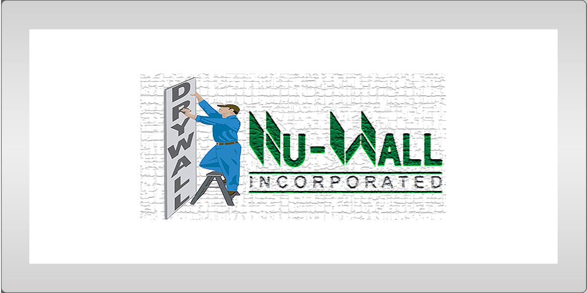 Nu-Wall Inc Drywall Company Ad