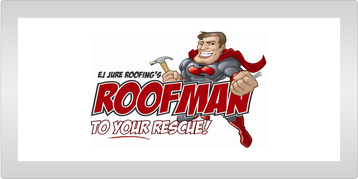 EL Jure Roofing Advertising Client
