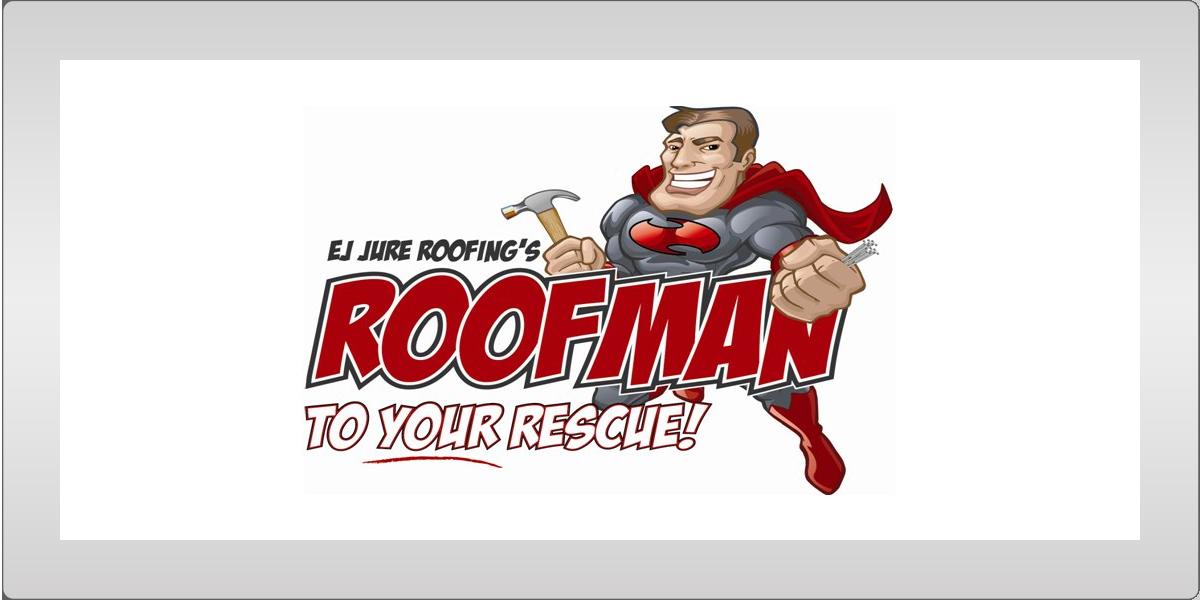 EL Jure Roofing Advertising Client