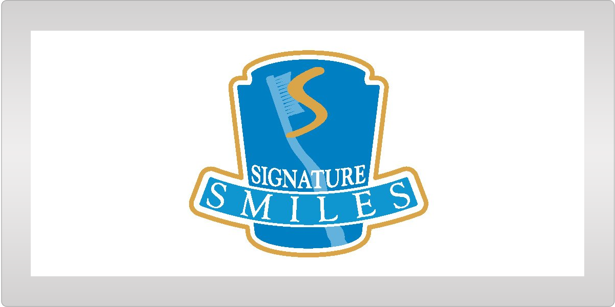 Signature Smiles Logo