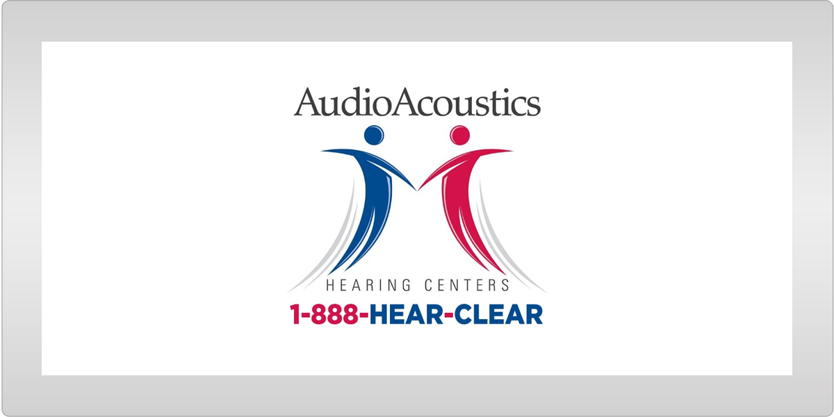 AudioAcoustics 888-Hear-Clear