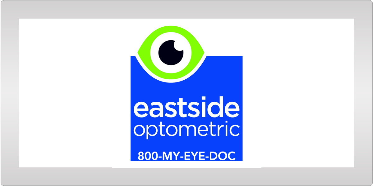 Eastside 800-My-Eye-Doc Vanity