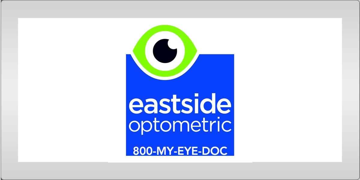 Eastside 800-My-Eye-Doc Vanity