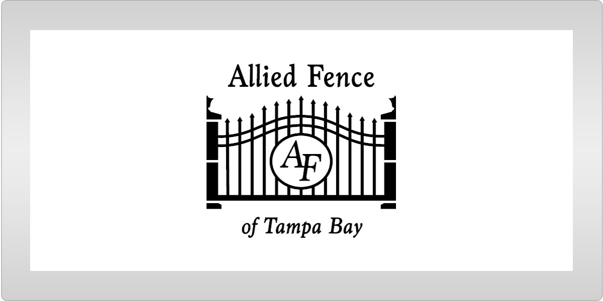Allied Fence Client Logo