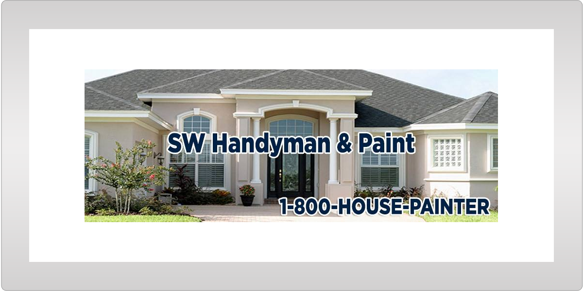 800-House-Painter Client
