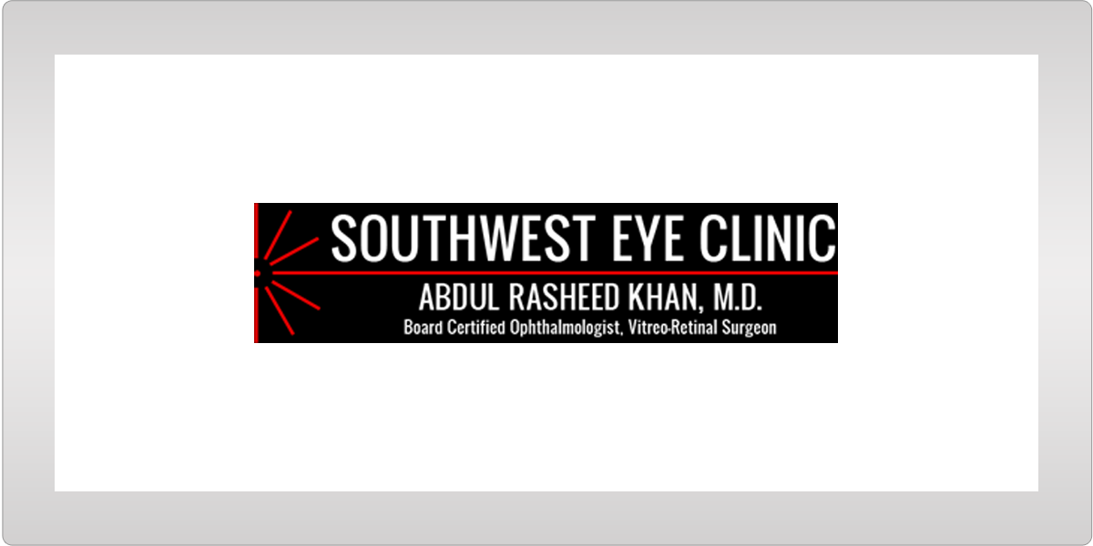 Soutwest Eye Clinic Logo