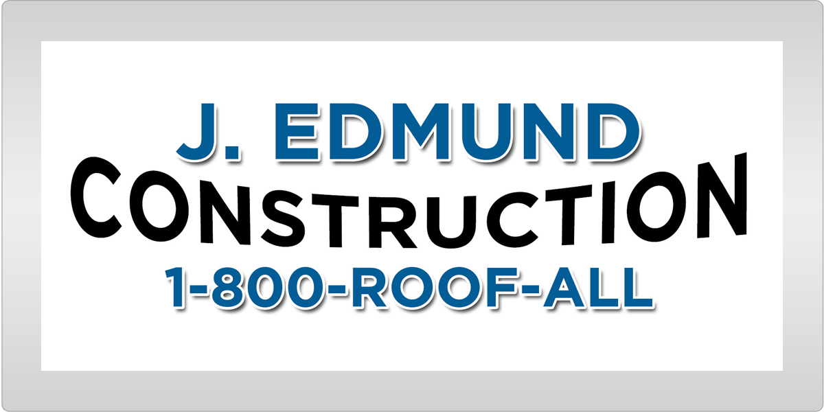 Edmund Construction Vanity Ad