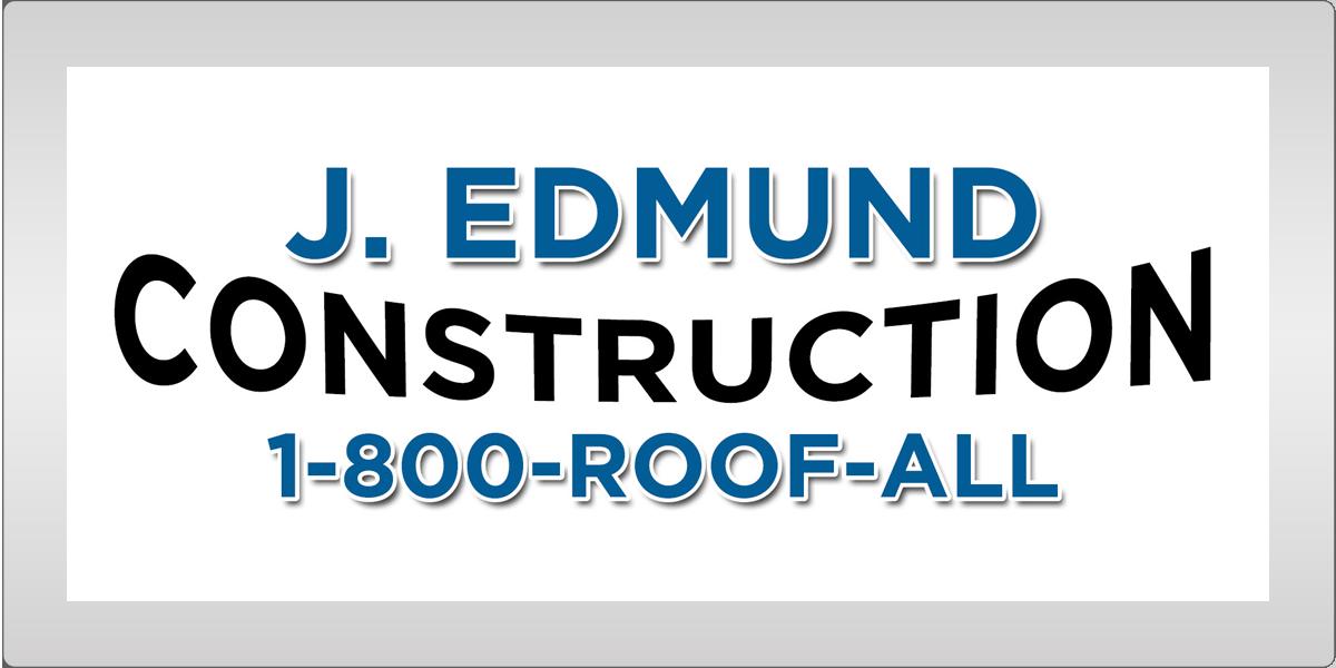 Edmund Construction Vanity Ad