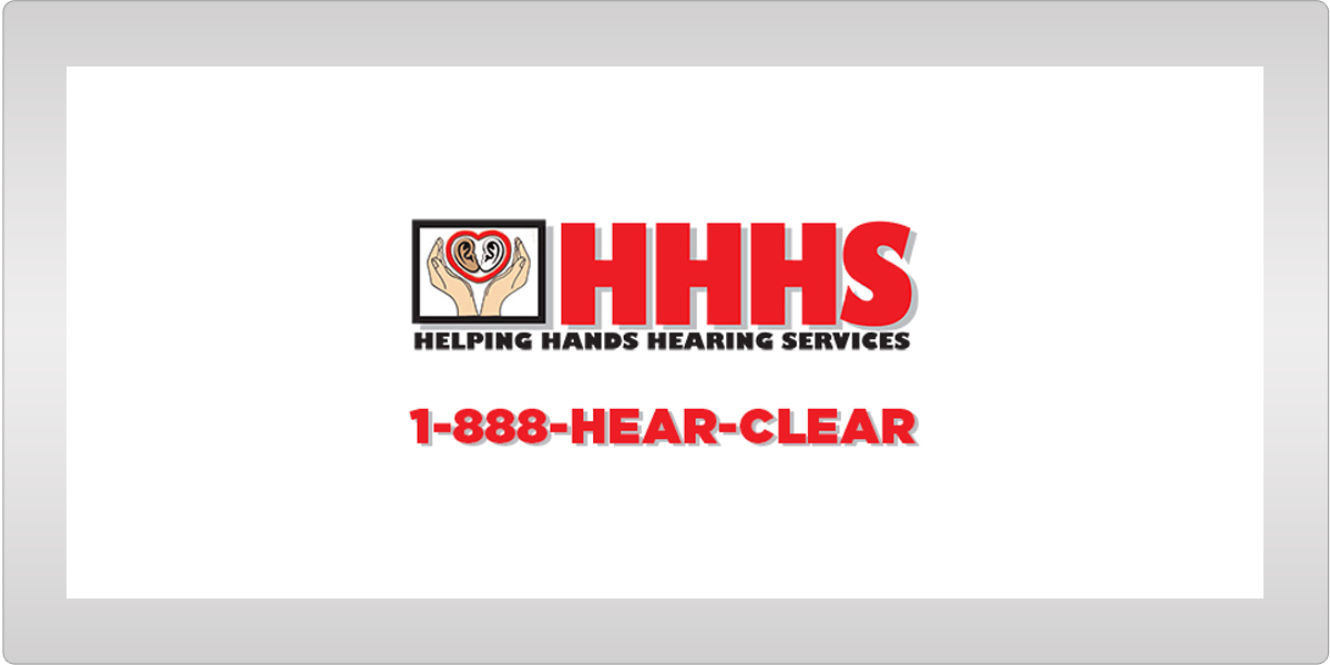 888-Hear-Clear HHHS Logo